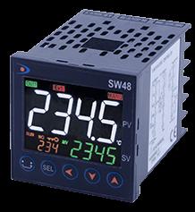 Regulador temperatura pequeño