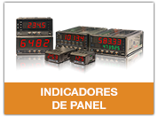 Indicadores de panel