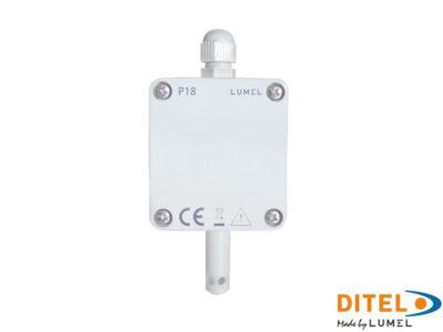 transductor de temperatura