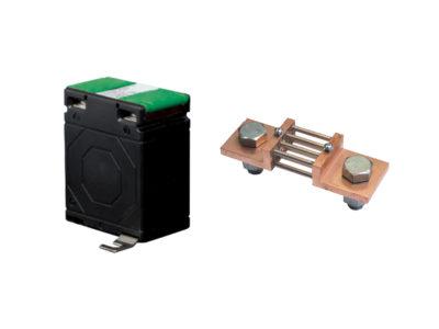 Shunts/Transformadores de intensidad