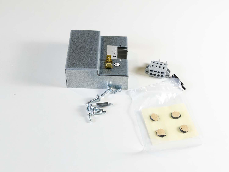 Panel de montaje para modelo PY L-S RGB